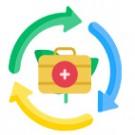 医疗可回收物管理系统